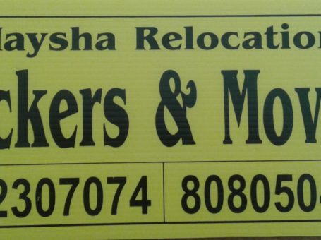 Naysha Relocation Packers And Movers In Kamothe