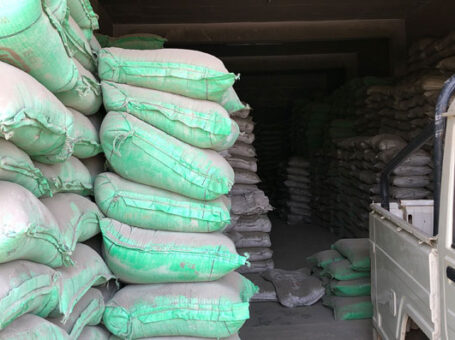 Cement dealers in Bangalore