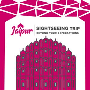Jaipur Sightseeing trip