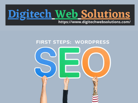 Digitech Web Solution