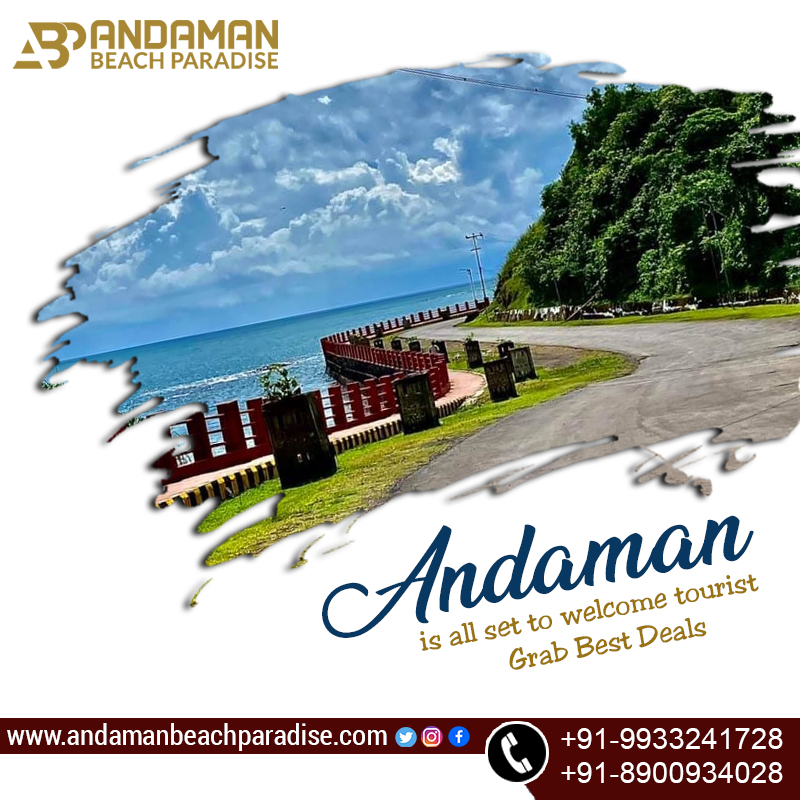 Honeymoon Packages in Andaman With Prices