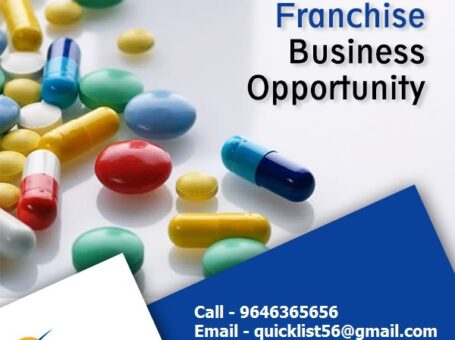 PCD Pharma Franchise Company – Quick List