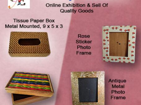 Gift And Handicraft Items