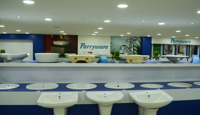 Sanitaryware Dealers in Bangalore