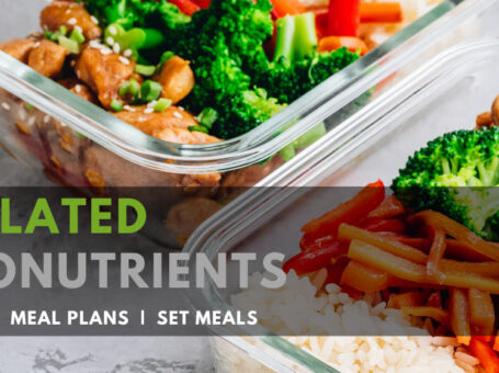 Order your healthier meals today