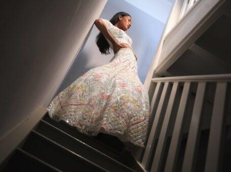Indian bridesmaid dresses in Mysore