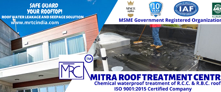 Mitra Roof Treatment Centre