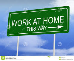 work from home in your free time