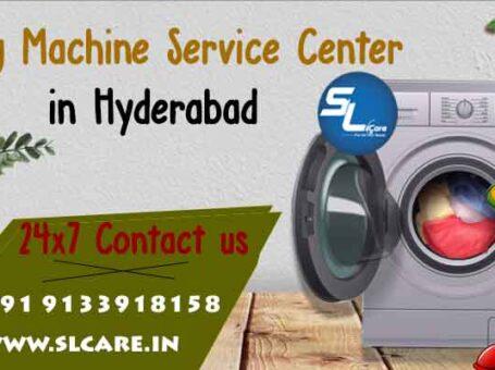 Washing machine service center near me -SL Care