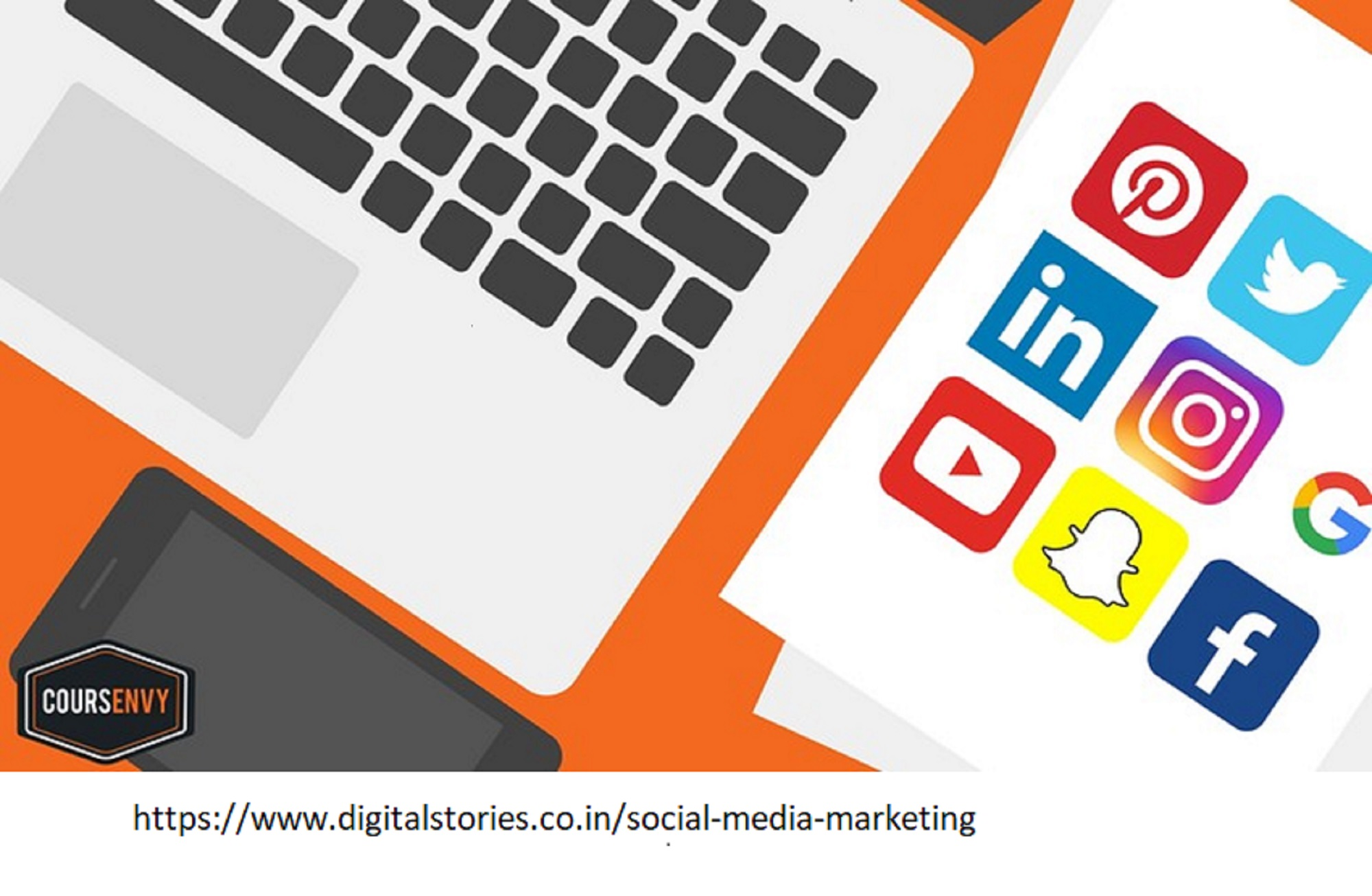 Social Media Agency in Delhi