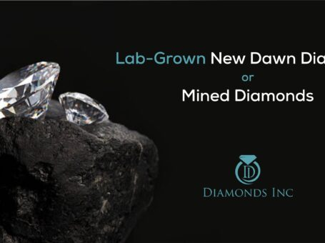 Cultivated Diamonds in Chicago at Diamonds Inc