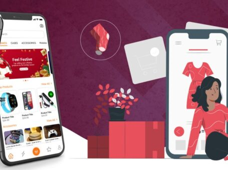 Dispatch your online marketplace with us by building up an app like eBay