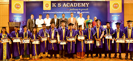 KS Academy Mumbai