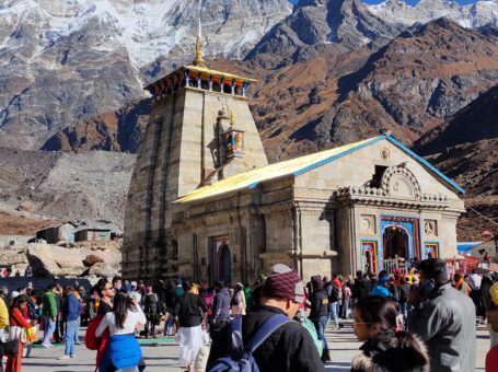 Book Kedarnath Tour | Kedarnath Trip | Flat 20% Off