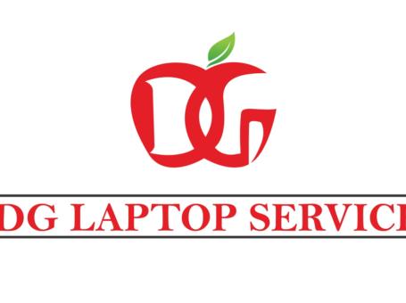 DG Laptop Service Coimbatore