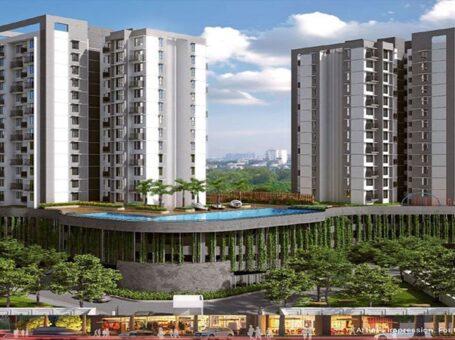 Mahindra Happinest Tathawade – Mahindra Properties Pune