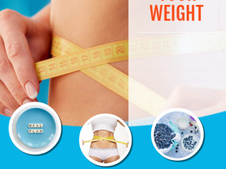 Weight loss with Retreat