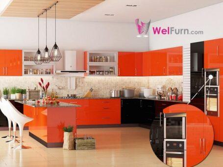 Welfurn Interiors Pvt Ltd