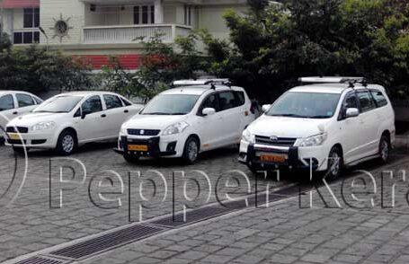Kerala Taxi – Kerala Taxi Packages – Kochi Taxi