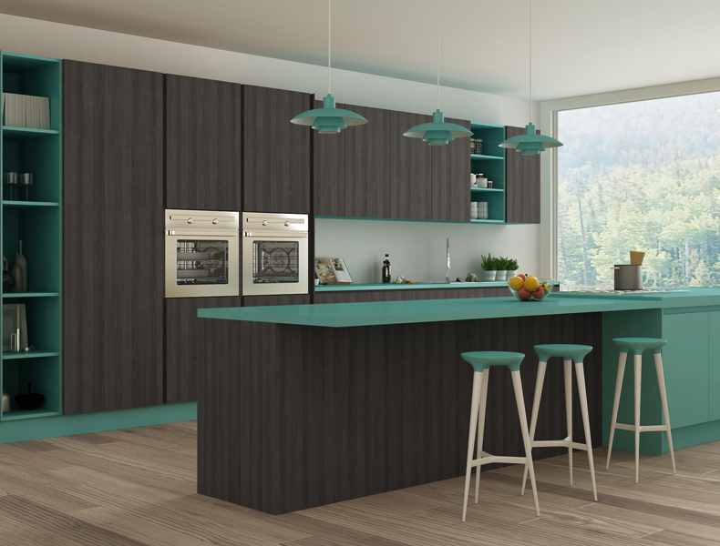 Samrat Interiors & Furnishing - Modular Kitchen Store in Gurgaon