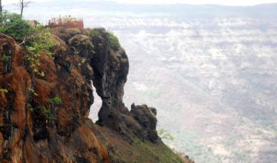Mahabaleshwar tourist places