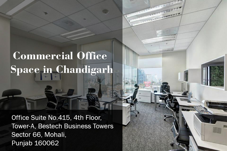 Commercial Office Space For sale in Chandigarh