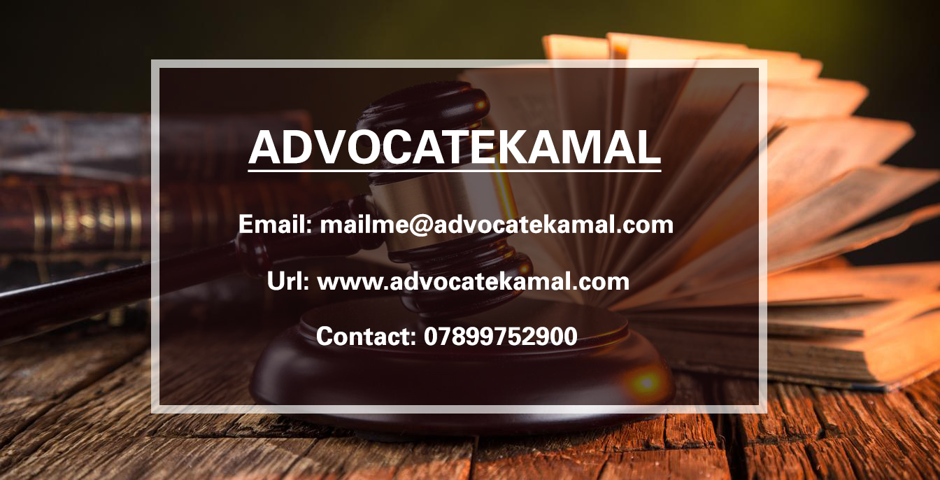 Best Criminal advocates in Bangalore - 7899752900