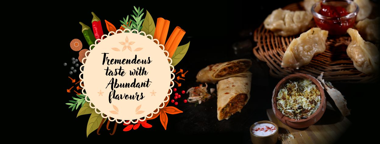 IndiChef - Home Delivery Food In Panvel