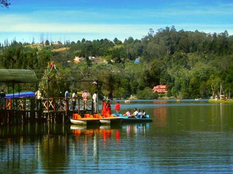 Kodaikanal Tour Packages-SRI VINAYAKAS TRAVELS