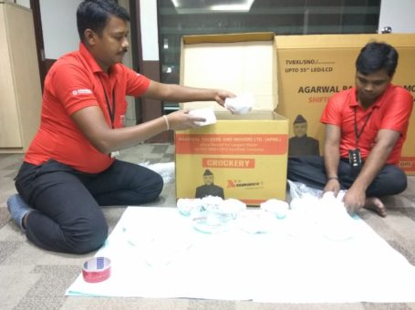 Agarwal Packers and Movers Delhi