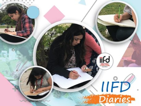 IIFD – Indian Institute Of Fashion & Design