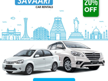 Cab Services in Pune – Savaari Car Rentals