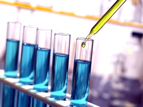 Amino Acid Testing Labs in Chennai