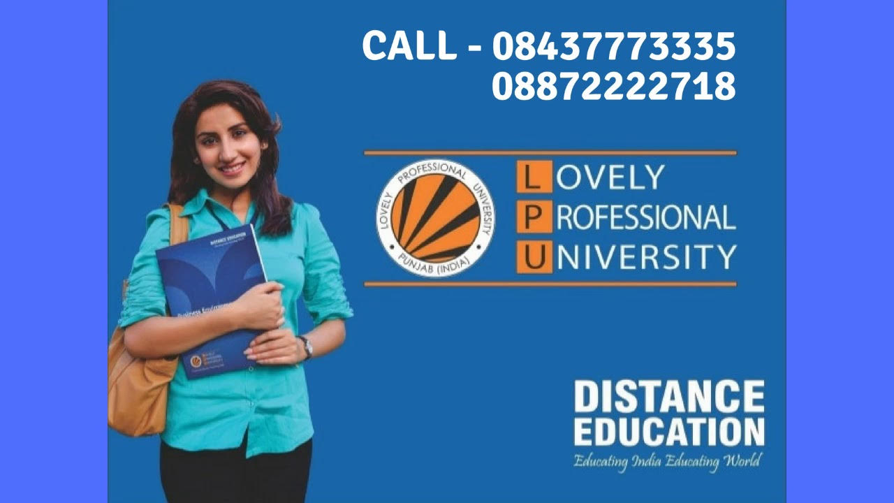 LPU Distance Education