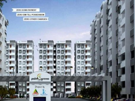 Palm Groves – Luxury Apartments in Bangalore