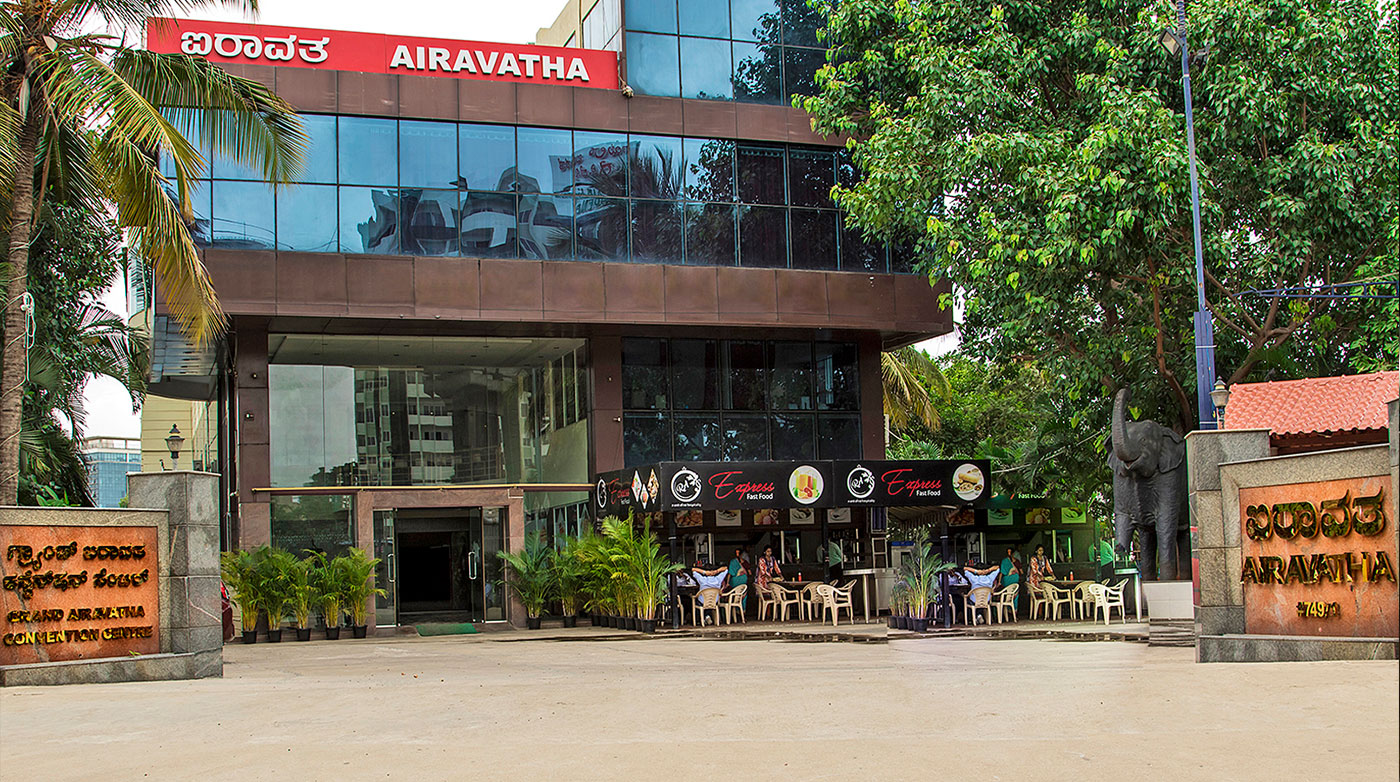 Royal Airavatha Residency