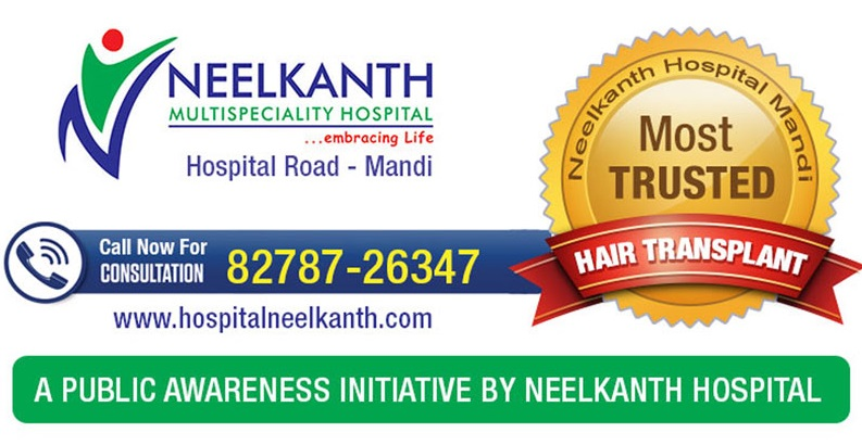 Neelkanth Hospital - Hair Transplant , Skin Treatment, Laser Treatment
