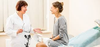 Check the Gynaecologist in Faridabad - Credihealth
