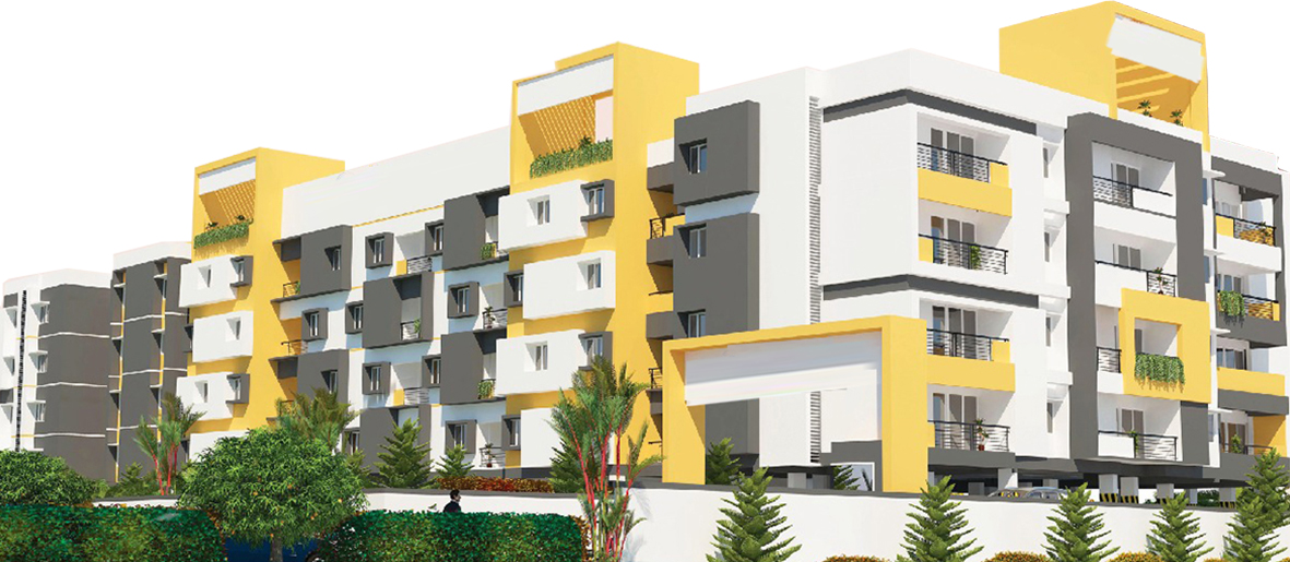 Sixthstar Homes - New apartments for sale in Trichy