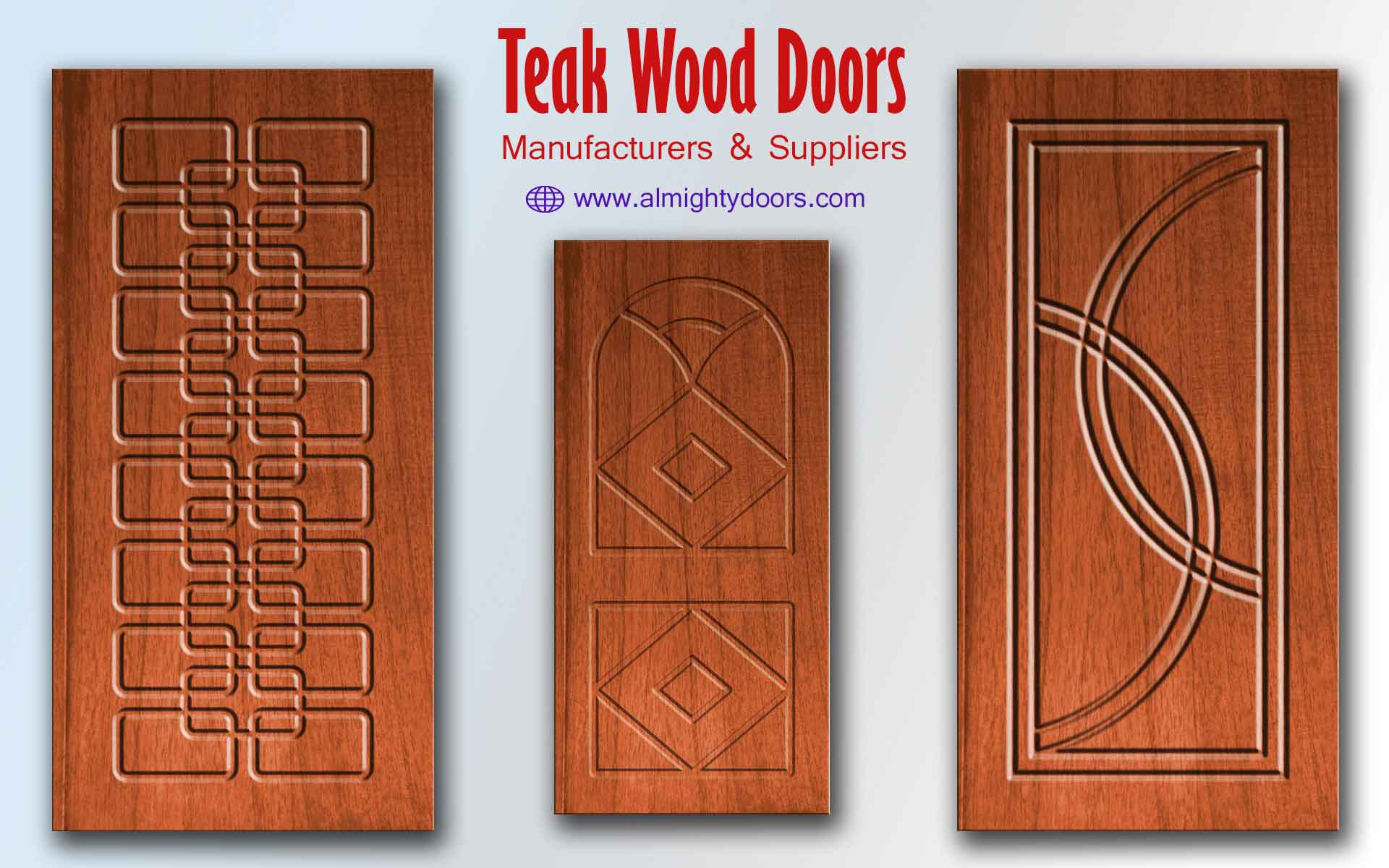 Best Wooden doors manufacturer in Madurai
