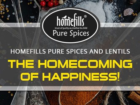 Homefills (An unit of Divya Multigrains Pvt. Ltd.)