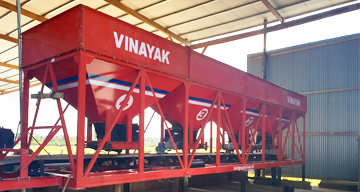 Asphalt Drum Mix Plant Manufacturer and Exporter