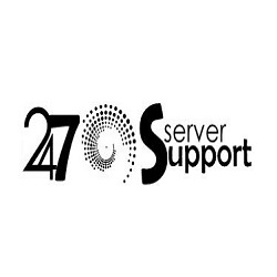 24x7 server support