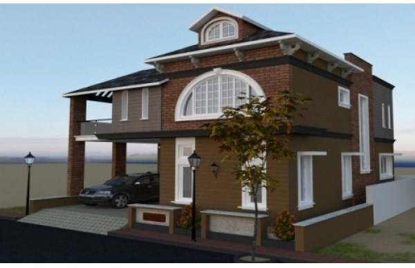 Individual House for Sale in Coimbatore - Pristine Mart