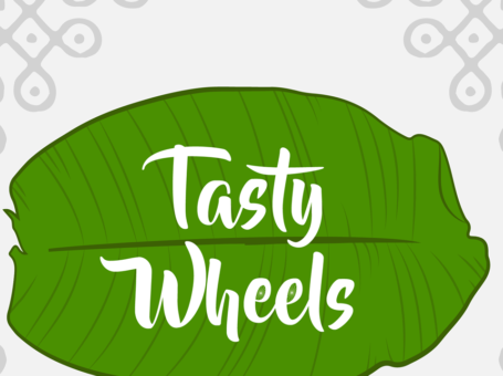 Tasty Wheels