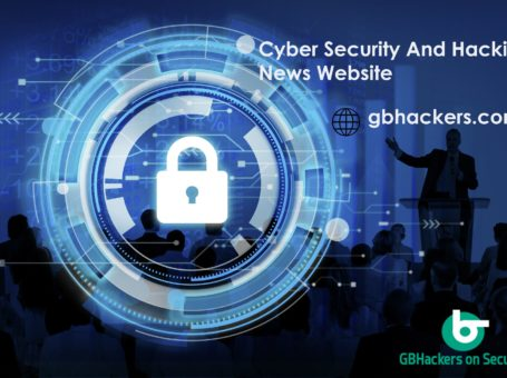 Cyber Security and Hacking News Website – Latest Cyber Hacking News
