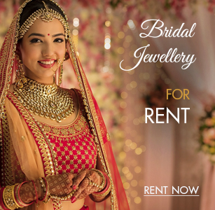Buy Gold jewellery on rent at best price