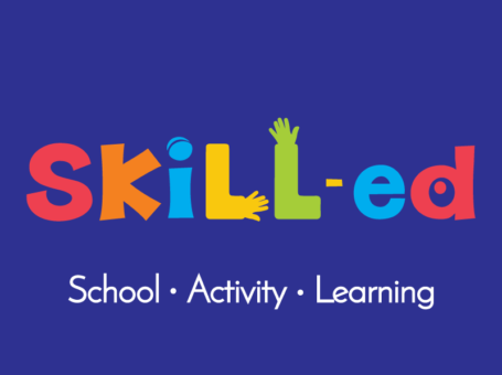Skill-eD Kindergarten- Daycare and Playschool