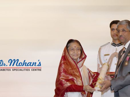 Best Diabetes Hospital in Chennai – Top Diabetes Hospital in India – drmohans.com
