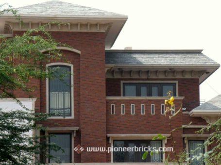 Pioneer Bricks Pvt. Ltd.